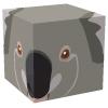 箱式コアラ