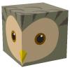 箱式フクロウ