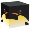 箱式ペンギン